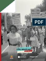Idea Book Civil Rights Edition
