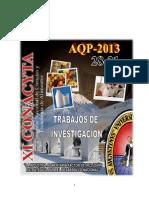 XI Conacyta Publicación- Industria Alimentaria