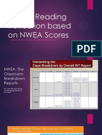 using nwea to drive reading instruction copy 2