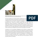 Marcos Garcia Neira y la función de la Educación Física en la Escuela