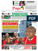 Monday, December 15, 2014 Edition