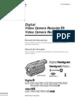 DCR-TRV250