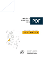 Agenda Interna Valle Del Cauca 235