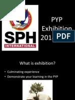 exhibition powerpoint