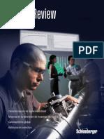 SLB-Permeabilidad, muestras de fluidos, calentamiento global y estimulación
