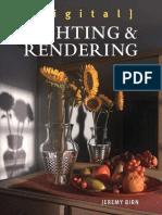 Digital Lighting and Rendering