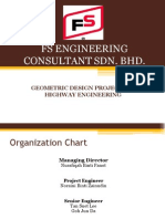 Fs Engineering Consultant Sdn