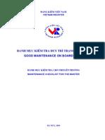 Good maintenance  VR E.PDF