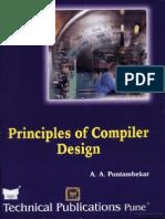 Design technical publications pdf compiler