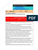 submit technology plan educ 5321 ngozi ejim 120714 journal review template