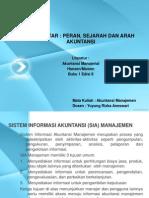 2.Pengantar Peran, Sejarah Dan Arah Akuntansi Manajemen