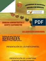 1.- Personas Del Derecho Público