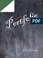 Rachel Garcia Portfolio