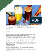 9 RAZONES PARA DEJAR DE CONSUMIR BEBIDAS GASEADAS.doc