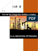 integrales triples y dobles
