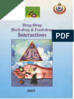 Interaksi Obat Buku