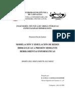 Analisis Hidraulico Tesis (Agua)