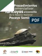 Guia Taricayas Ok PDF