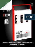 Instrucciones f1230