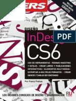 In Design CS6