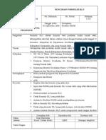 Sop Formulir Rl5