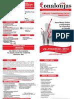 Brochure Villavicencio (1)
