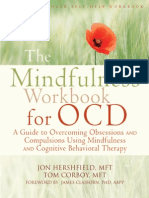 Mindfulness Workbook OCD Excerpt