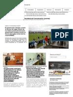Prensa Del Gobierno de La Provincia de Salta
