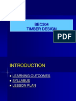 Timber Lesson 1