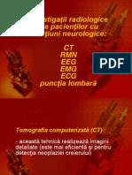 CT - RMN