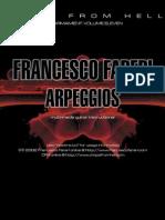 [Chops From Hell] Francesco Fareri - Arpeggios.pdf