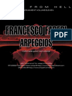 [Chops From Hell] Francesco Fareri - Arpeggios.pdf