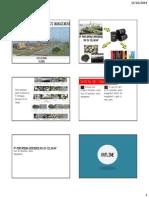 Presentasi Laporan Kerja Praktik di PT Pertamina (Persero) RU-IV Cilacap Tahun 2014