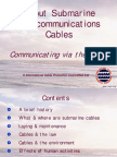 About Cables in PDF Format