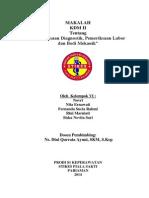Makalah Pemeriksaan Labor dan diagnostik.docx