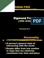 3. Freud