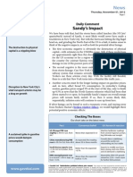 Print Version - Sandy's Impact