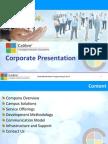 Calibre Corporate Presentation