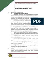 Laporan KKL Sawahlunto Sumbar, BDTBT
