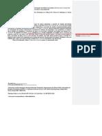Ocorrência de genes tad associados à formação de biofilme em isolados de Pasteurella multocida de pulmões de suínos com pneumonia1