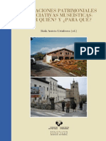 Activaciones Patrimoniales e Iniciativas Museisticas
