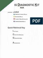 rdk key