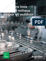 Catalogue Schneider Electric - Solution Inox Pour Les Milieux Indoor Et Outdoor - 2010