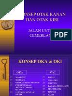 KONSEP OKA & OKI
