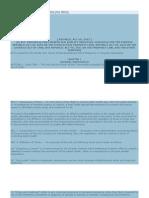 Cheaper Medicines Act of 2009 [RA 9502]