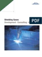 Linde - Shielding Gasses