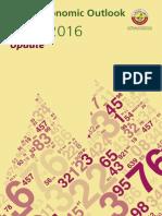 Qatar Economic Outlook  2014-2016  Update
