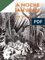 Una loca noche de San Juan - Tove Jansson.epub