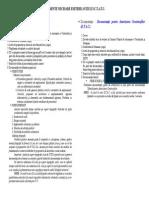 05. Documente Necesare Avizare SA Si DTAC