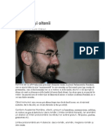 Aromânii și oltenii.doc